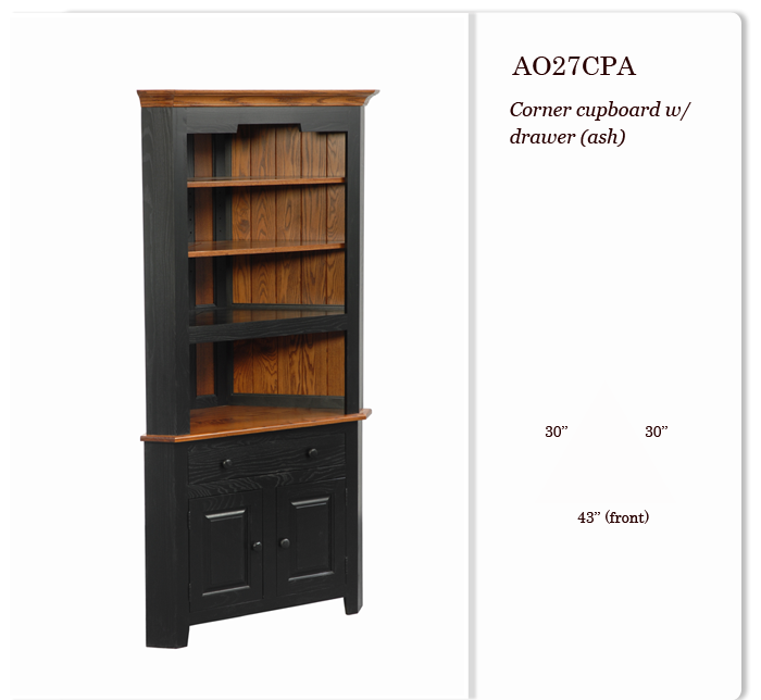Bedroom End Tables
